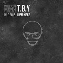 T.B.Y | R.I.P 2012 cover art