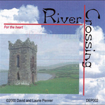 RIVER CROSSING cover art