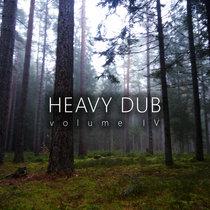 Heavy Dub Vol. 4 cover art