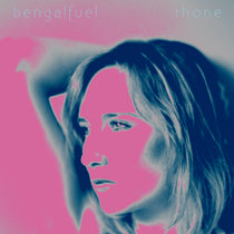 Bengalfuel - Rhone cover art