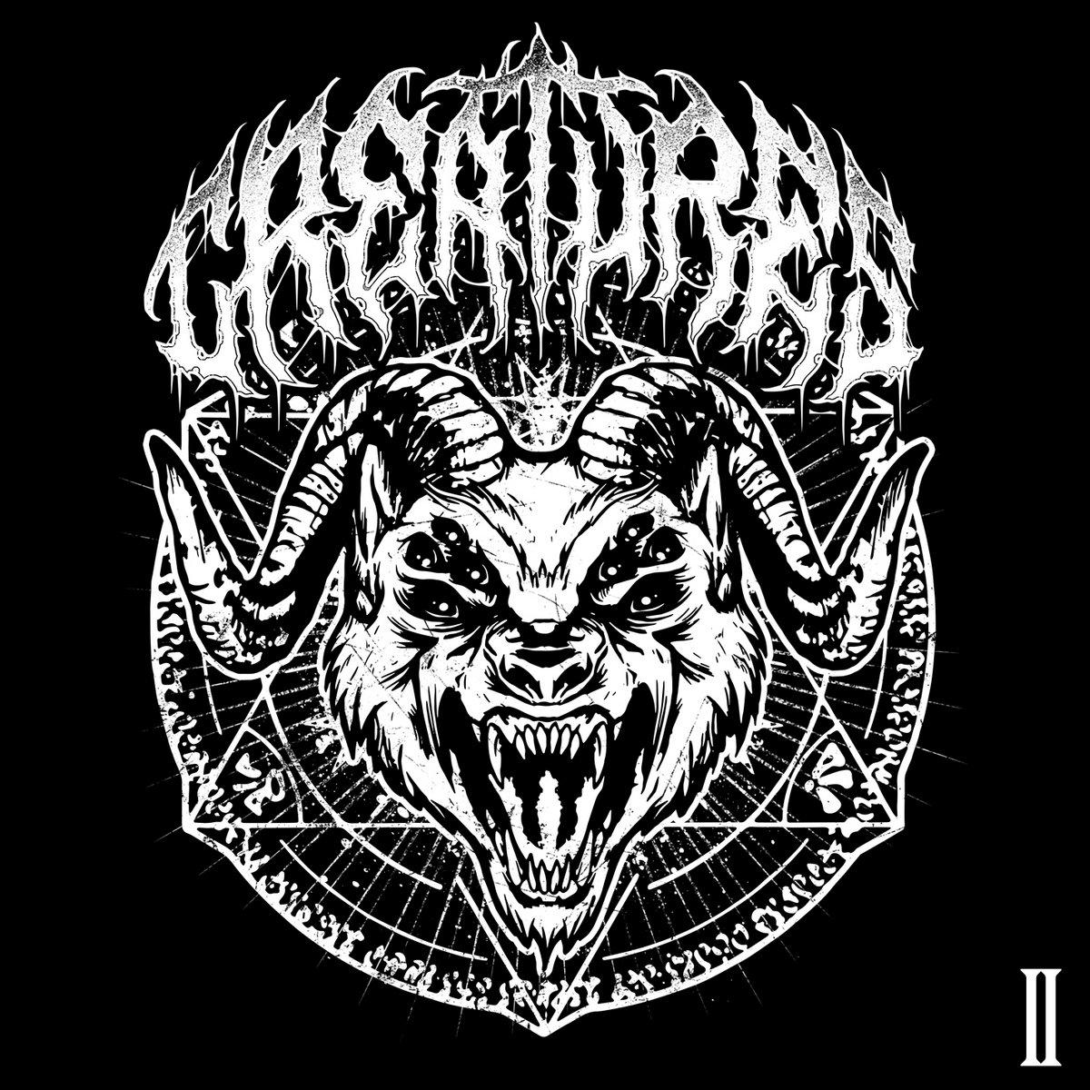 Creatures - II [EP] (2018)