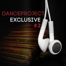 Dancerpoject Exclusive #2 cover art