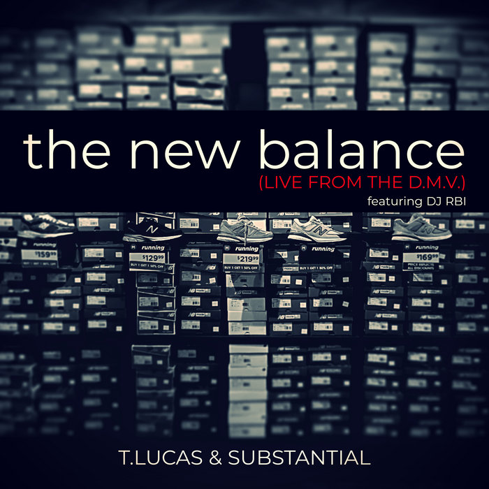new balance dj