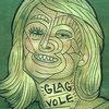 Glag Vole Cover Art