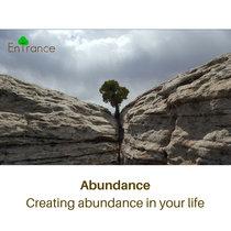 Abundance - Creating abundance in your life cover art