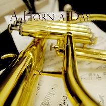 A Horn a Day... cover art