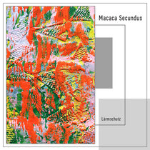 Macaca Secundus cover art