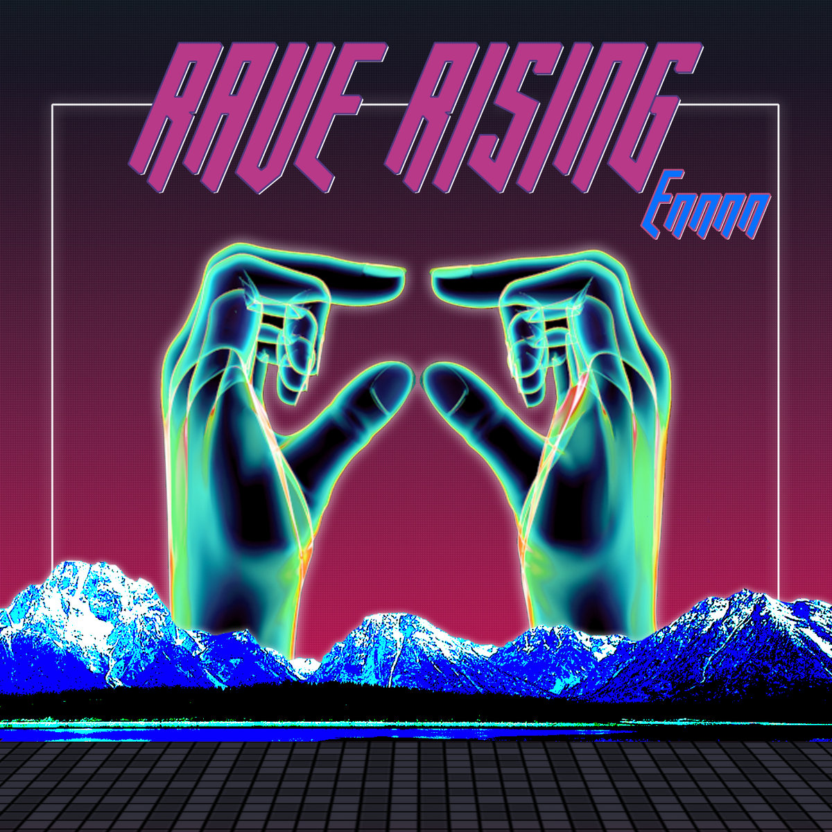 Rave rising trekkie trax by ennnn negle Images