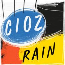 Cioz - Rain cover art