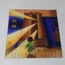 SLEEPING EDGAR EP cover art