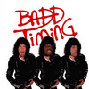 BADD TIMING Cover Art