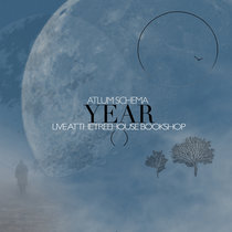 Year 0 Live at the Treehouse Bookshop cover art