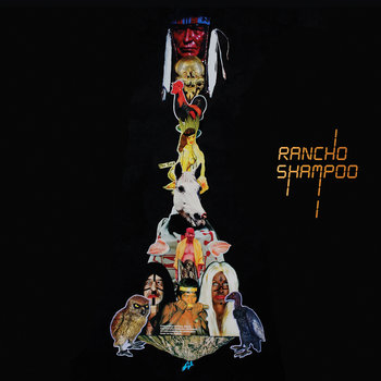 Rancho Shampoo / El Vuelo Del Golondrino IGCD001 by Indian Gold Records