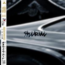 SHIBUI cover art