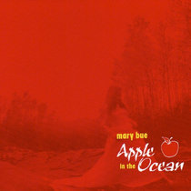 apple in the ocean cover art