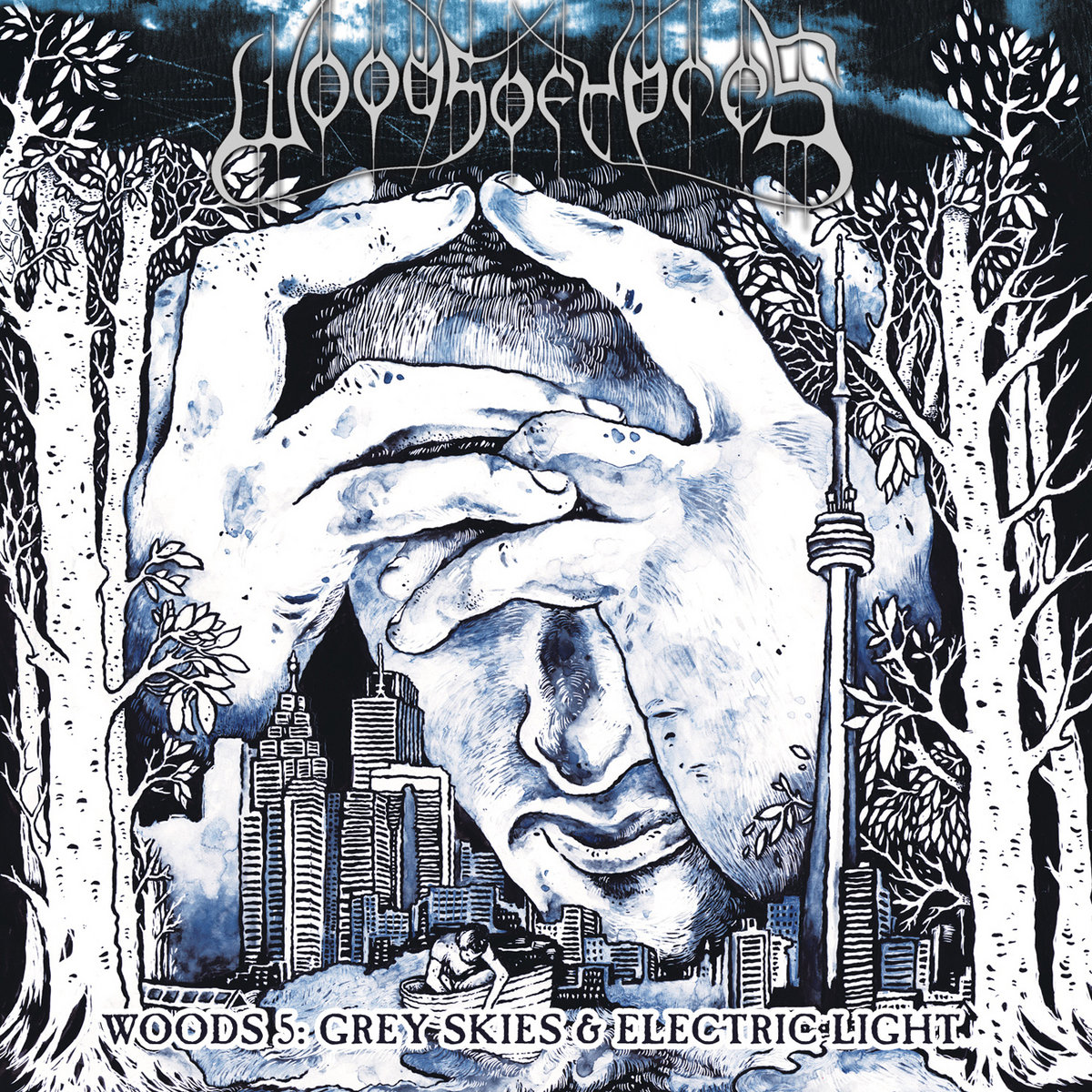 woods of ypres kiss my ashes goodbye