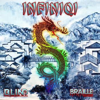 Infiniqi by bLiNd