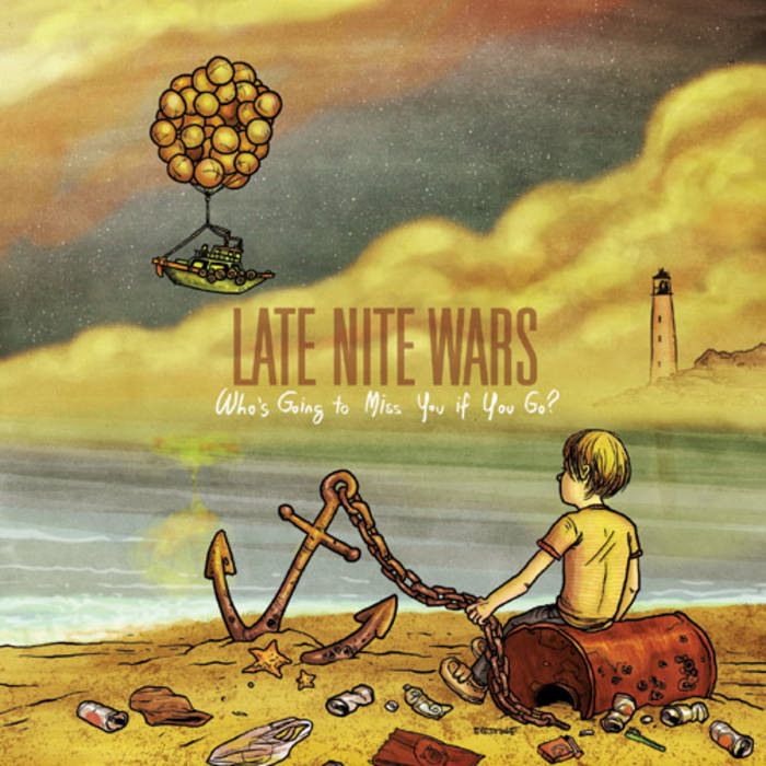 Whos Going To Miss You If You Go Late Nite Wars