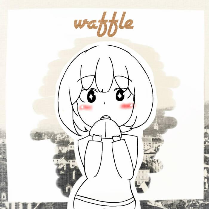 polu - waffle