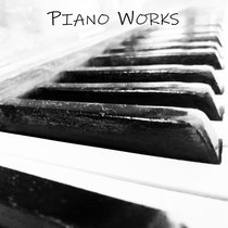 Piano Works cover art