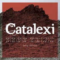 CATALEXI cover art