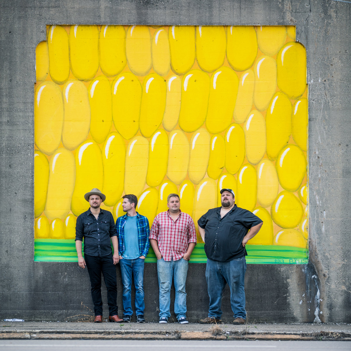 Smalltown, Midwest USA (single) by The New Old-Fashioned