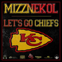 Lets Go Chiefs cover art