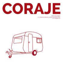 Coraje cover art