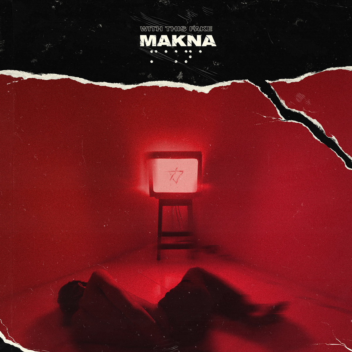 With This Fake - Makna [Single] (2019)
