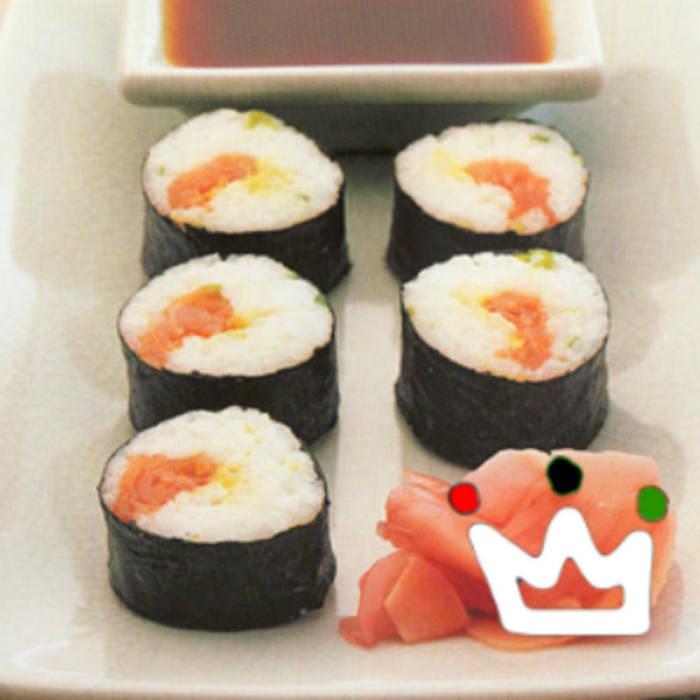 Sushi cunt