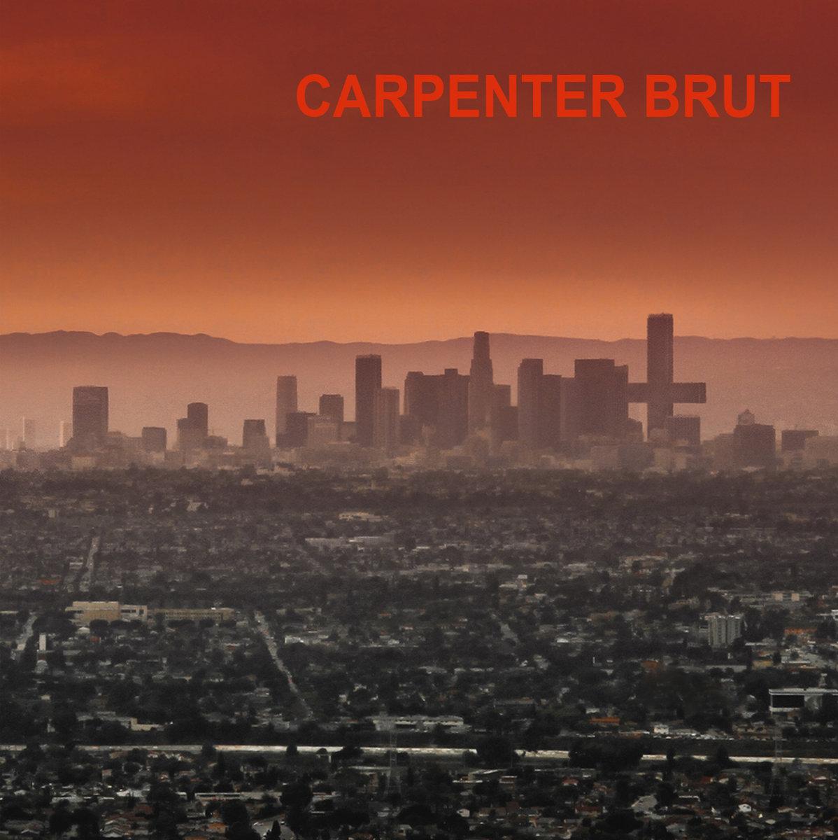 EP III | Carpenter Brut