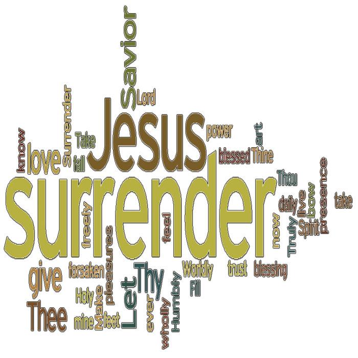 I Surrender All | Craig Johnson