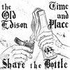Share The Bottle Cover Art