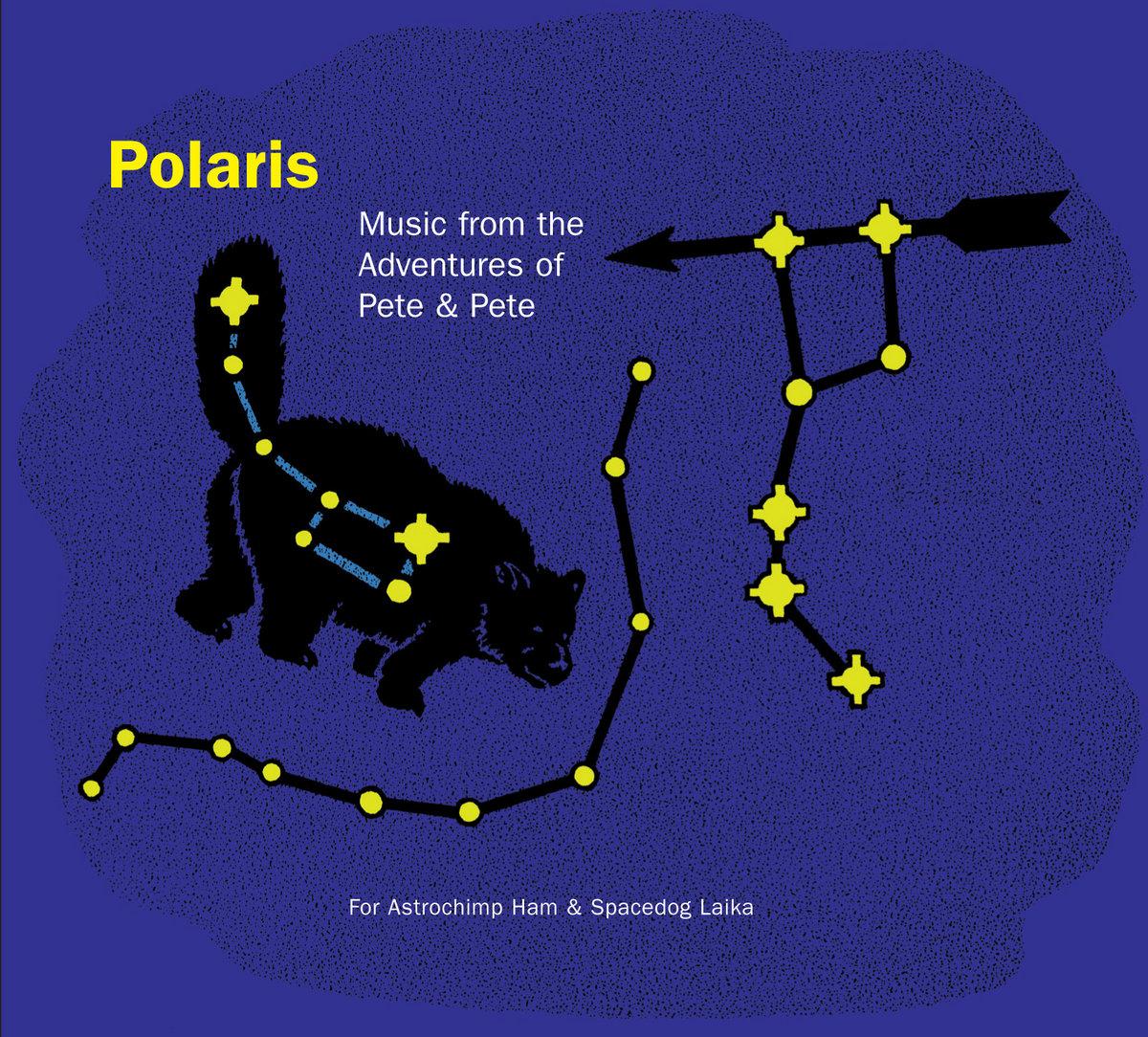 Music From The Adventures Of Pete Amp Pete Polaris
