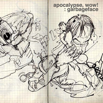 apocalypse, wow! cover art