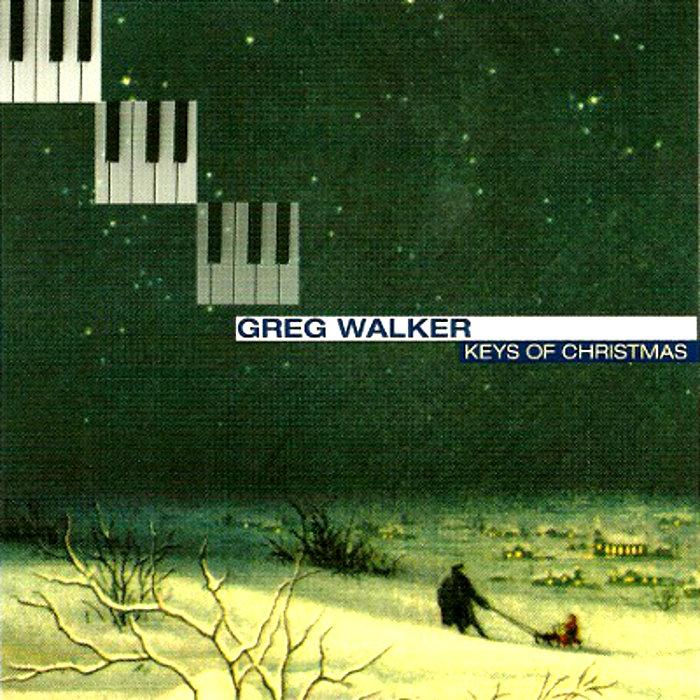 O Come, O Come, Emmanuel/I Wonder As I Waner | Greg Walker
