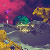 Silence is Foldin' cover art