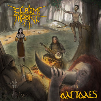 Aletales by Claim The Throne