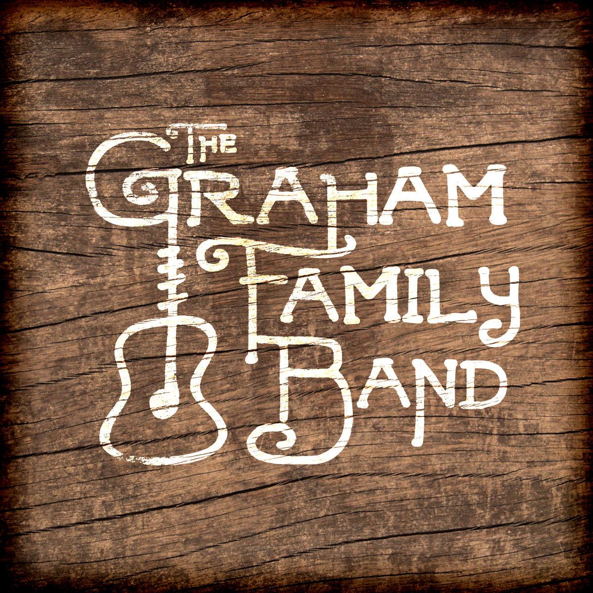 Rockbridge The Graham Family Band