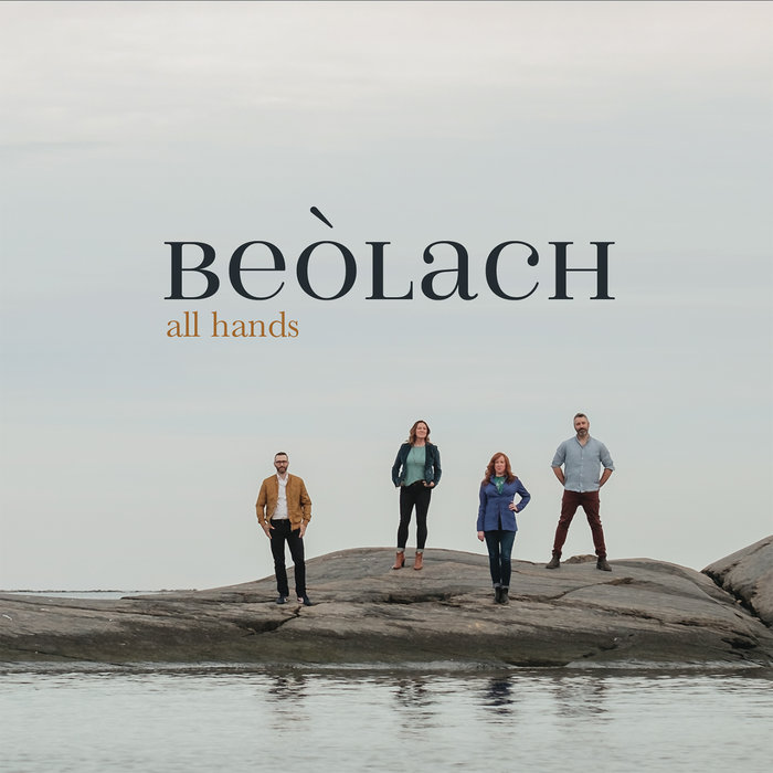 Beolach on Bandcamp
