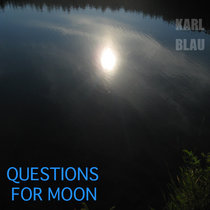 Questions for Moon cover art