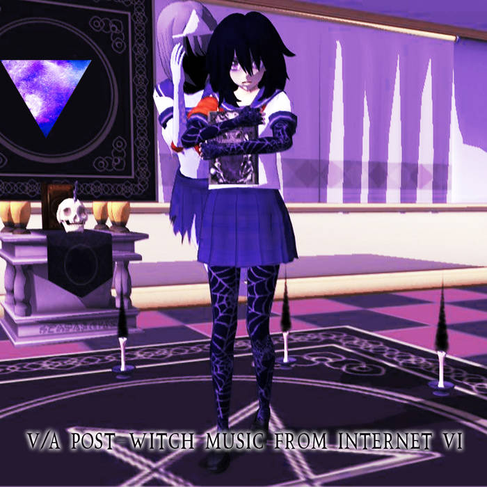 Various Artist Witch Music from Internet VI