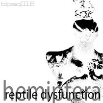 [blpsq016] Reptile Dysfunction cover art