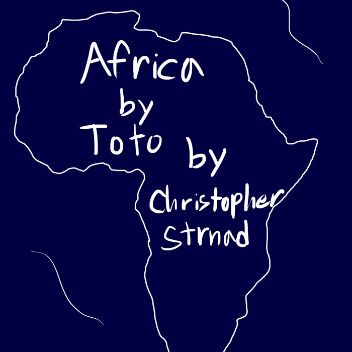Lyric i bless the rains down in africa lyrics : Africa by Toto by Christopher Strnad on Harmonica | Christopher Strnad