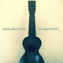 Demos (March 2015) cover art