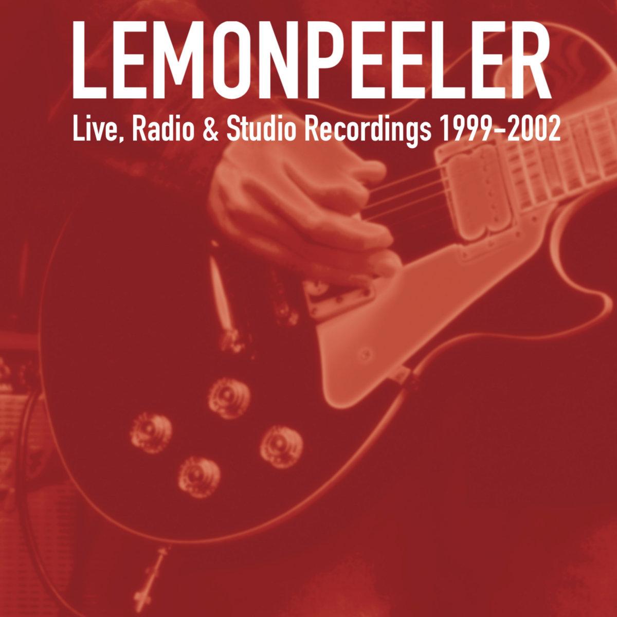 Radio (Witch Doctor Demo)   Lemonpeeler