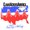 Claws Across America Cover Art