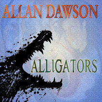 Alligators cover art
