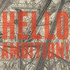 Hello Ambition! Cover Art