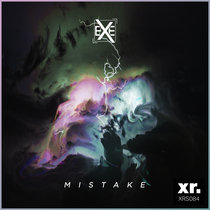 Mistake cover art